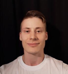 Hieroja Antti Valkjärvi